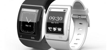 E-Ink выпустит экраны для наручных часов