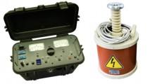 Аппарат испытания диэлектриков ВОЛНА-АИД100В