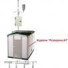 Автоматизированные системы мониторинга (разведки) окружающей среды